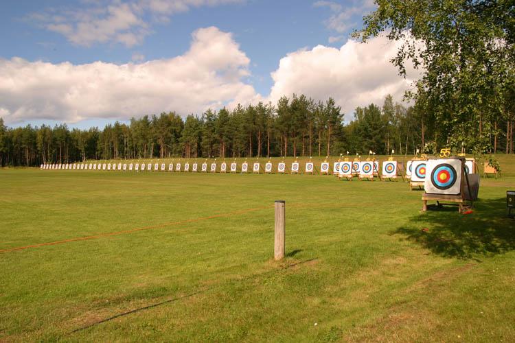 Oulu 1440 kierros 15.8.2020